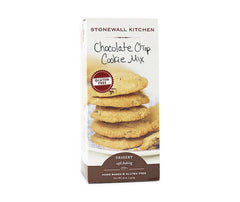 Gluten Free Chocolate Chip Mix. 453g. (SSS038)