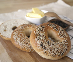 Everything Bagel (3pcs). (FPEV)