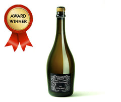 Award Winning NV Crémant Methode Traditionelle Extra. (GMT011)