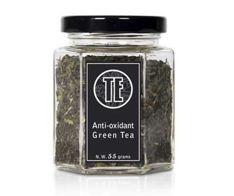 TE Anti Oxident Green Tea. 55g. (TTL003)