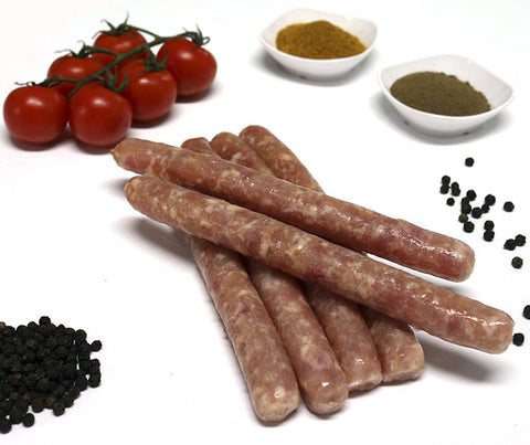 Really Good Premium Gold Medal Chicken Breakfast Sausages. Gluten free. 500g. (SUN06)