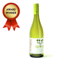 Award Winning 2016 Spring Chenin Blanc. (GMT001)