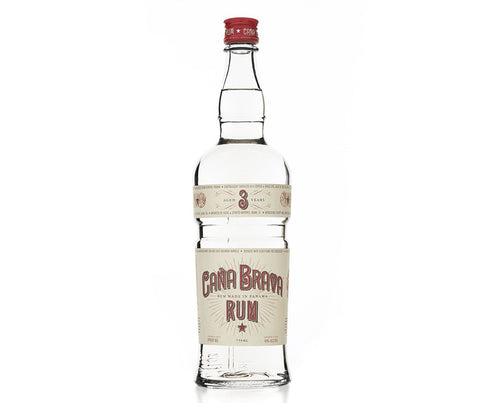 Cana Brava Rum. 750 ml. (BT04).