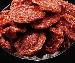 Sun Dried Tomatoes. 250g. (UVPA009)