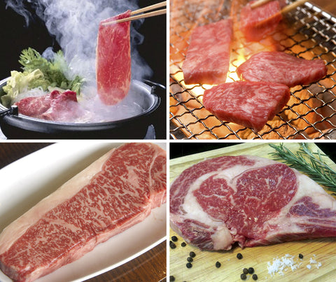 Wagyu Super Sampler. WHOLESALE PRICES! (WS3).