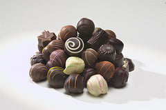 * Chocolates Hand Made By Carol's *