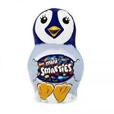 Nestle Mini Smarties Penguins - 30 Grams