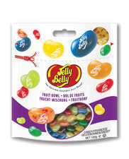 Fruit Bowl Mix Jelly Belly Beans - 80 Grams