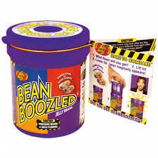 Bean Boozled Jelly Belly Jar