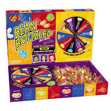 Large Bean Boozled Jelly Belly Spinner Game