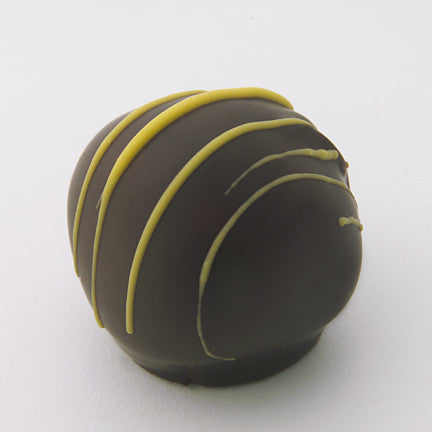Lemon Truffle - 8 Piece Box