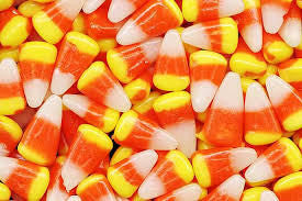 Candy Corn - 500 Grams