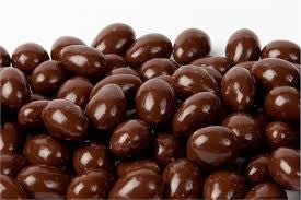 Chocolate Covered Almonds - 100 Grams