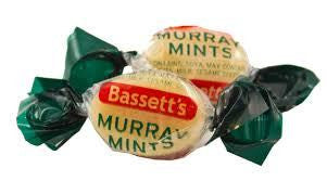 Bassett's Murray Mints - 500 Grams