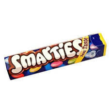 Nestle Smarties - 40 Grams