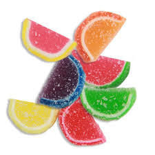 Jelly Slices - 250 Grams