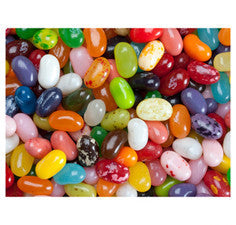 49 Flavors Mixed Jelly Belly - 500 Grams