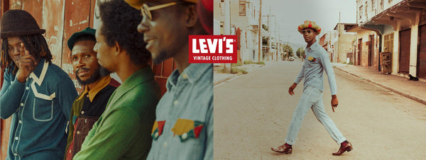 Levi's Vintage Clothing LVC Strictly Rockers
