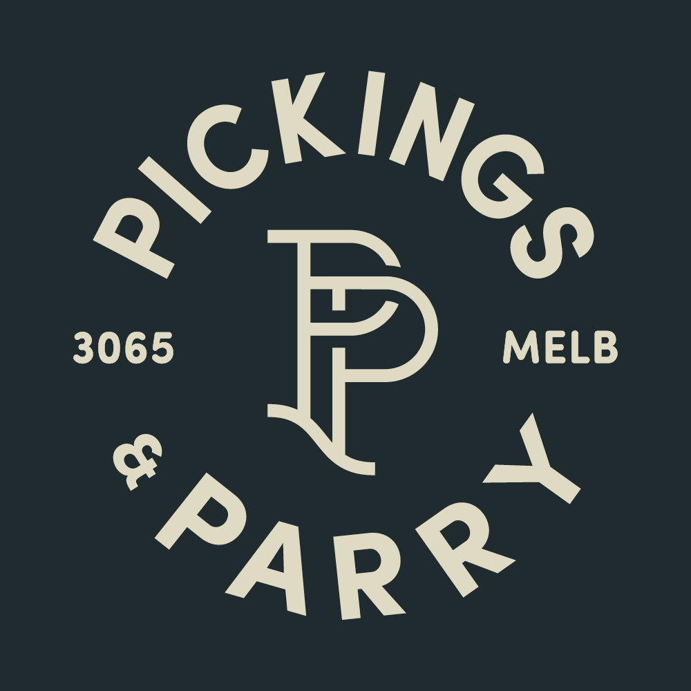 pickingsandparry.com