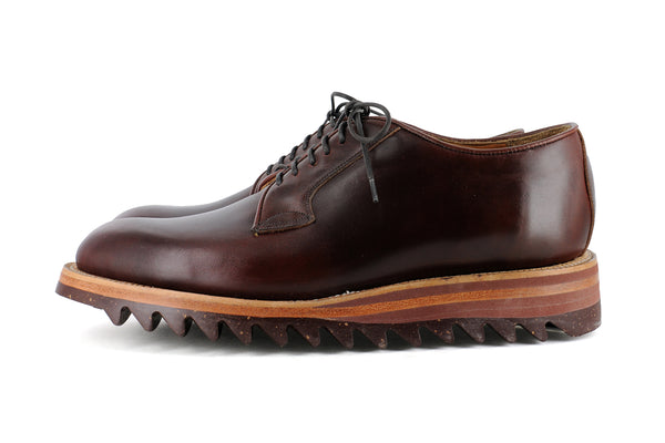 Yuketen Ripple Sole Blucher