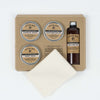 OTTER WAX -  LEATHER CARE KIT