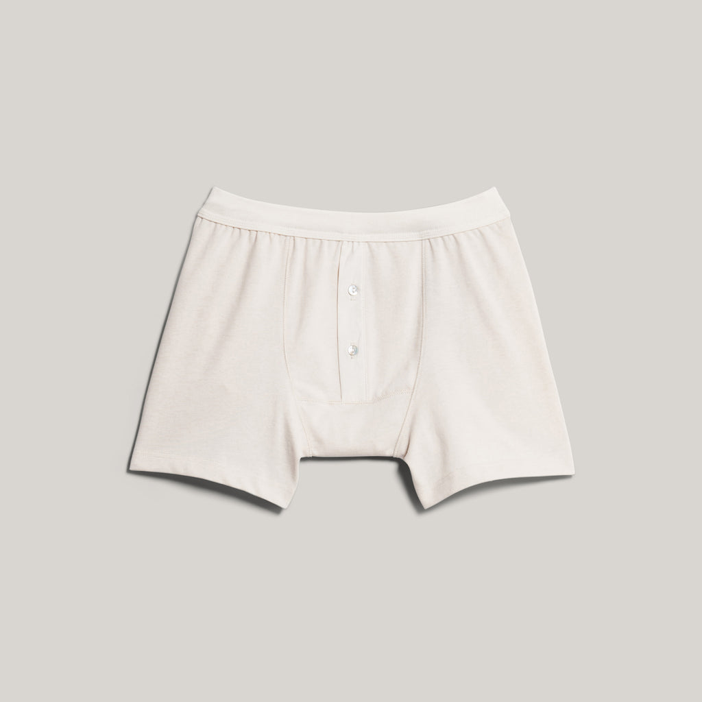 MERZ B SCHWANEN UNDER SHORTS 255 - NATURAL