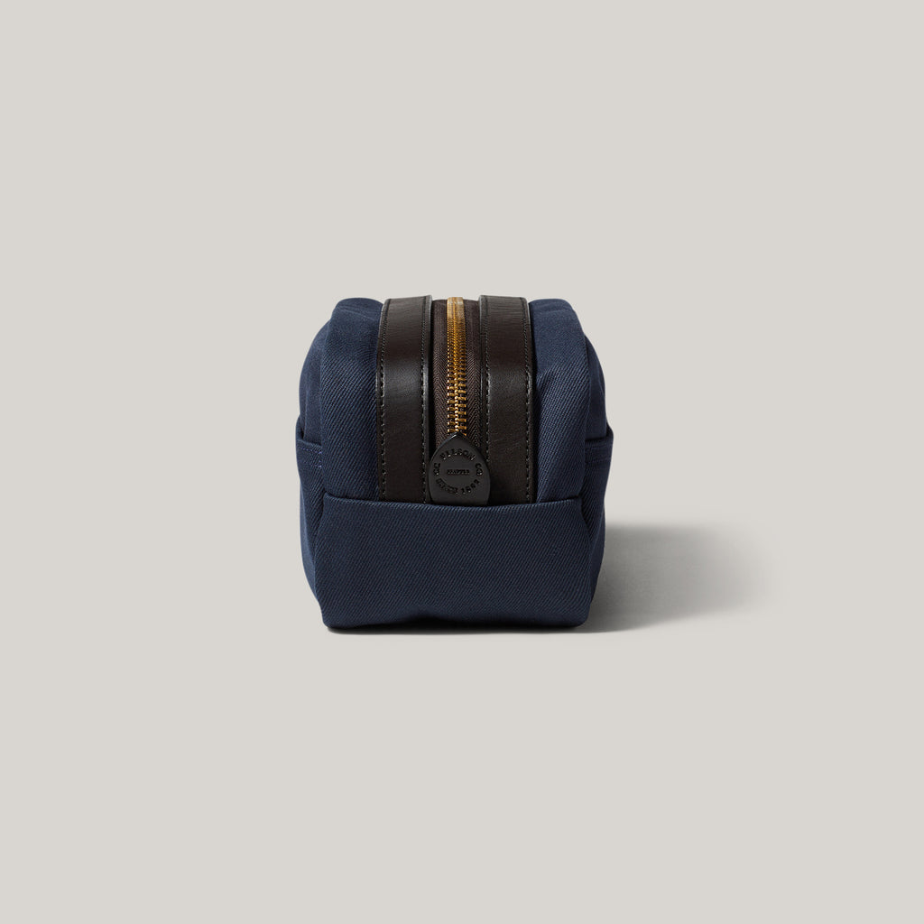 FILSON TRAVEL KIT - NAVY