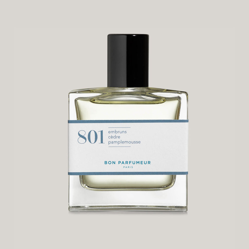 BON PARFUMEUR EDP 30ML - 801 AQUATIC