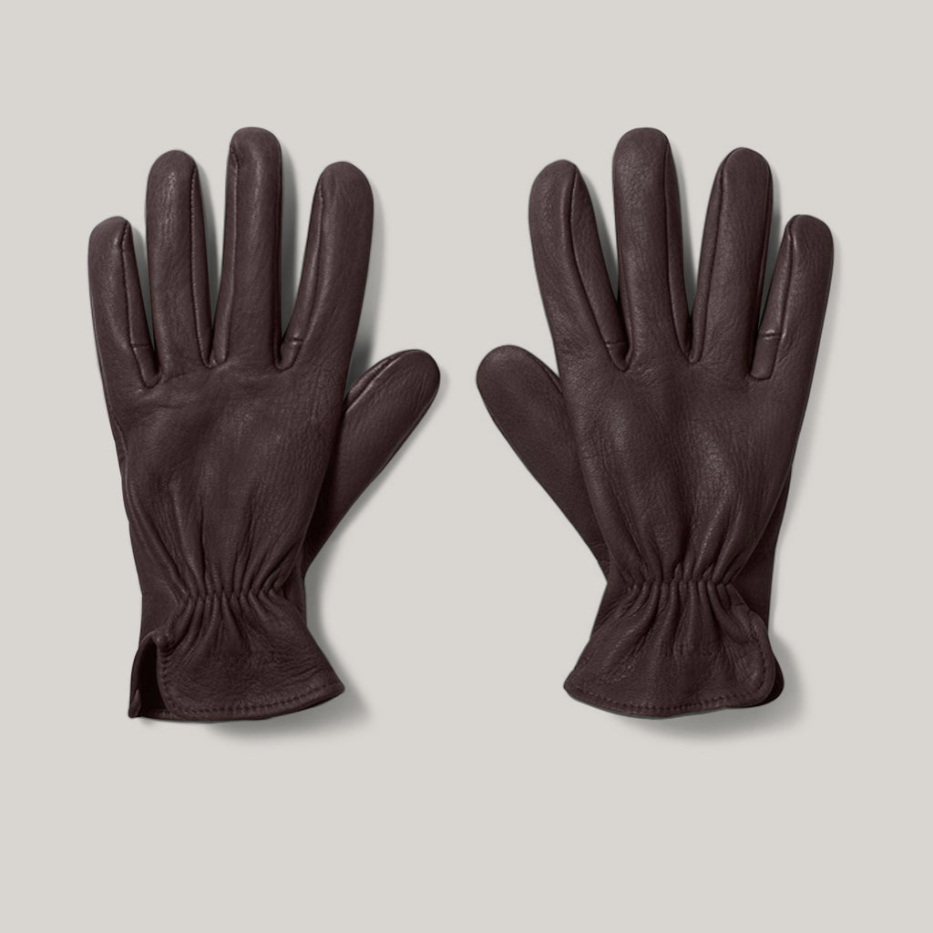 FILSON DEERSKIN GLOVES