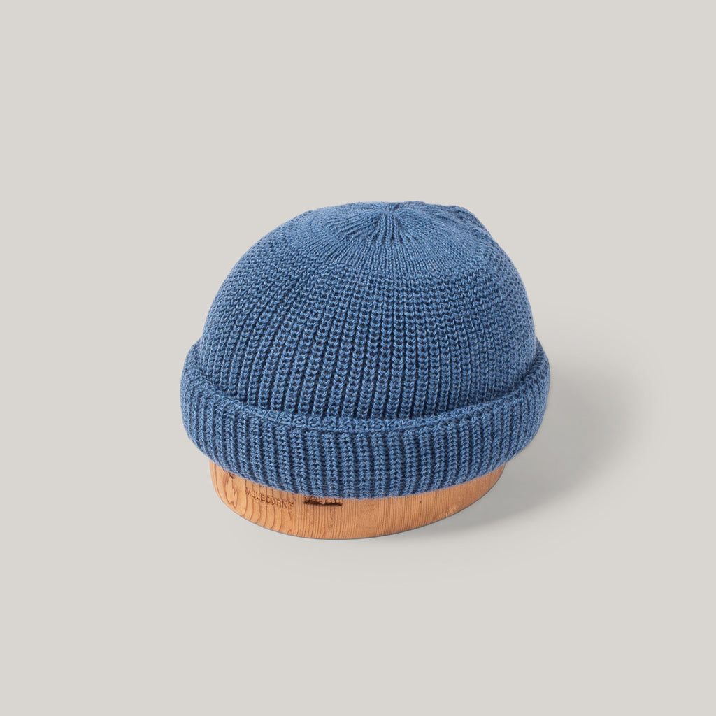 HEIMAT DECK HAT - TRAIL BLUE