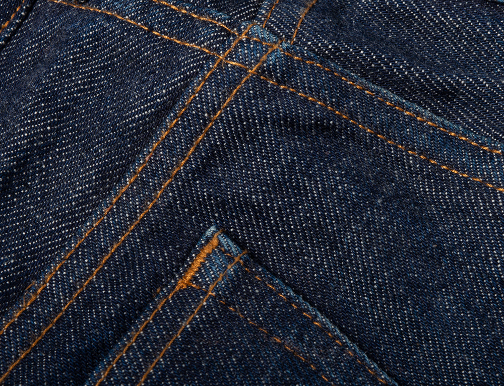 USED A.P.C. PETIT JEANS