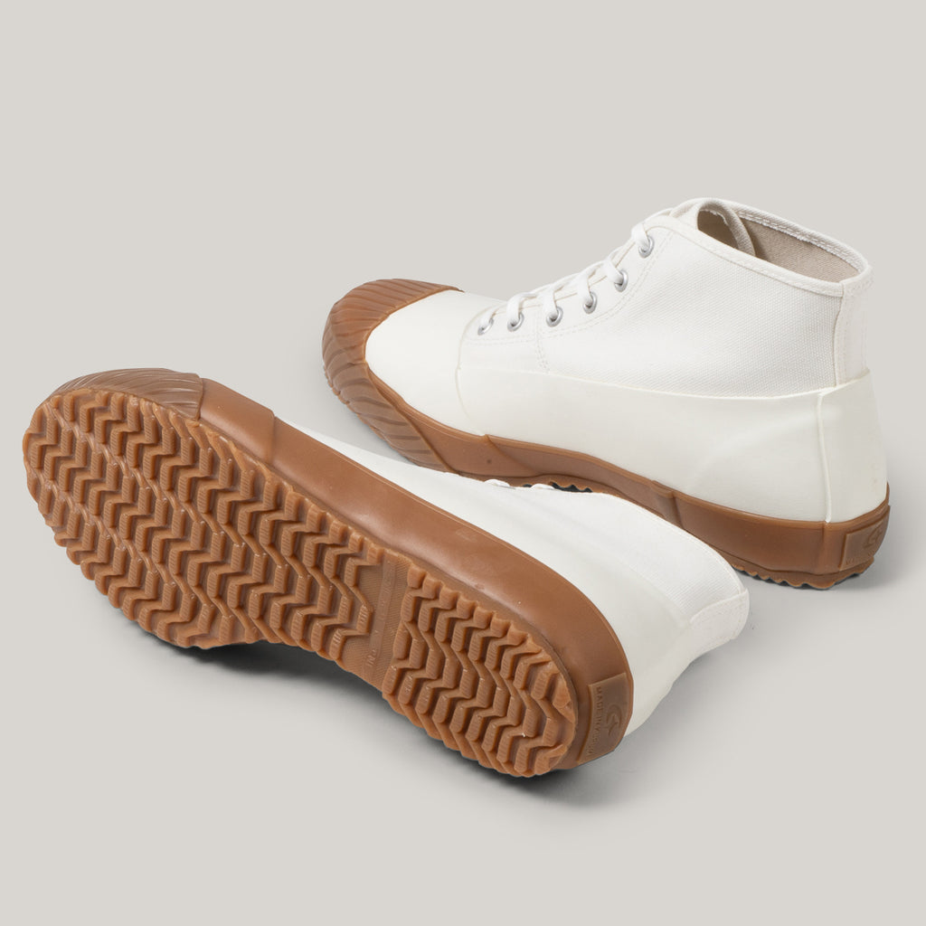 MOONSTAR ALL WEATHER - WHITE GUM