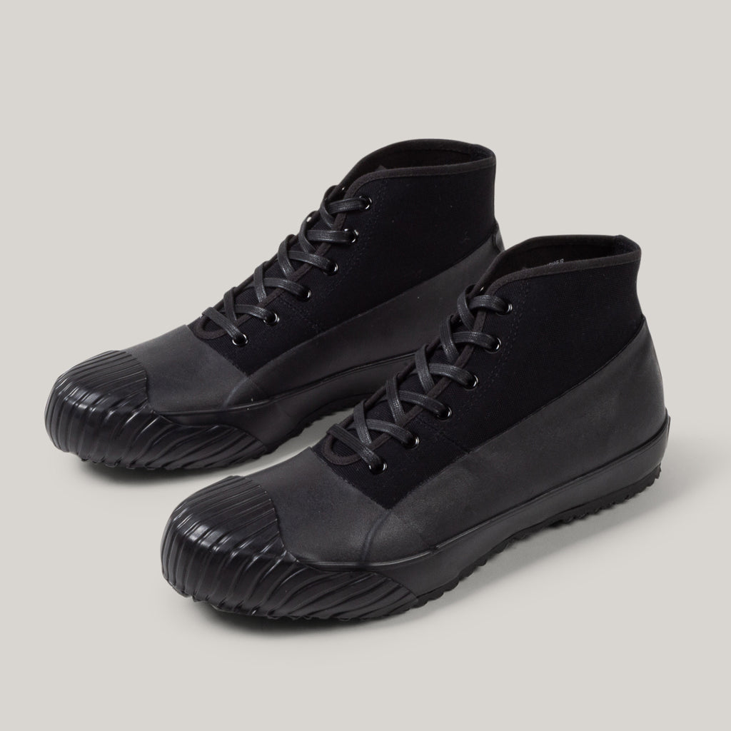 MOONSTAR ALL WEATHER - BLACK