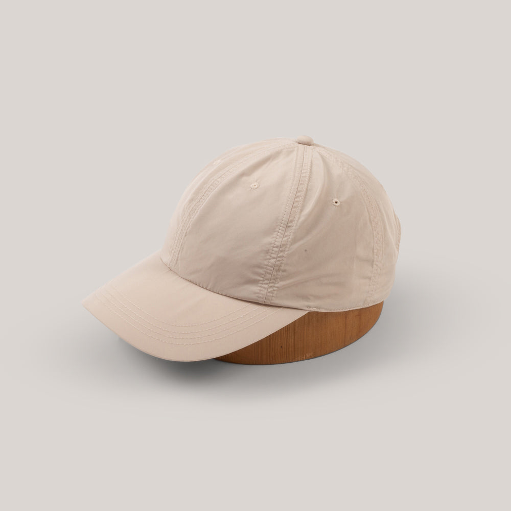 LADY WHITE CO. x H.W. DOG & CO. SUMMER CAP - TAN