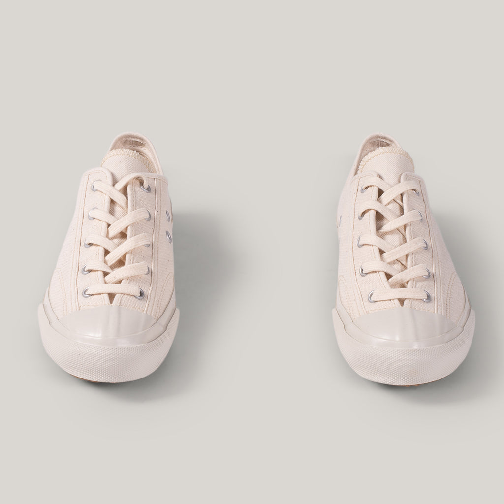 MOONSTAR GYM CLASSIC - WHITE