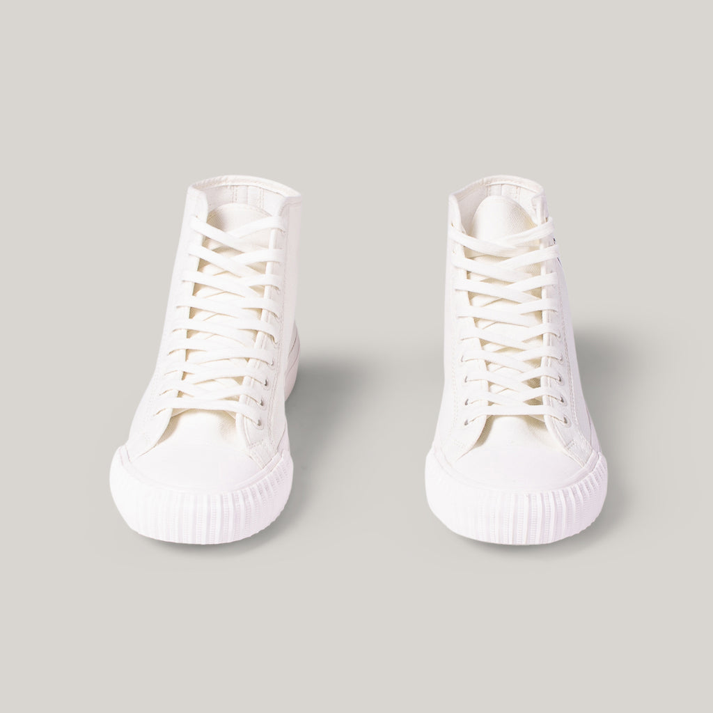 PF FLYERS CENTER HI - SEA SALT