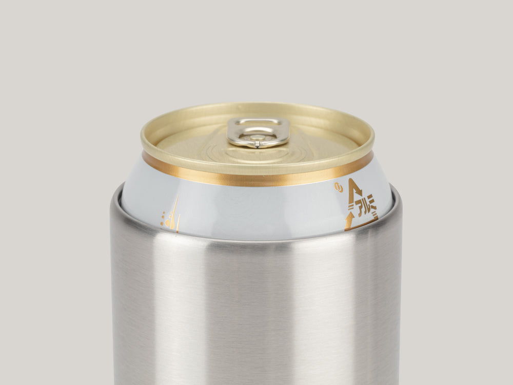 SNOW PEAK CAN COOLER 500
