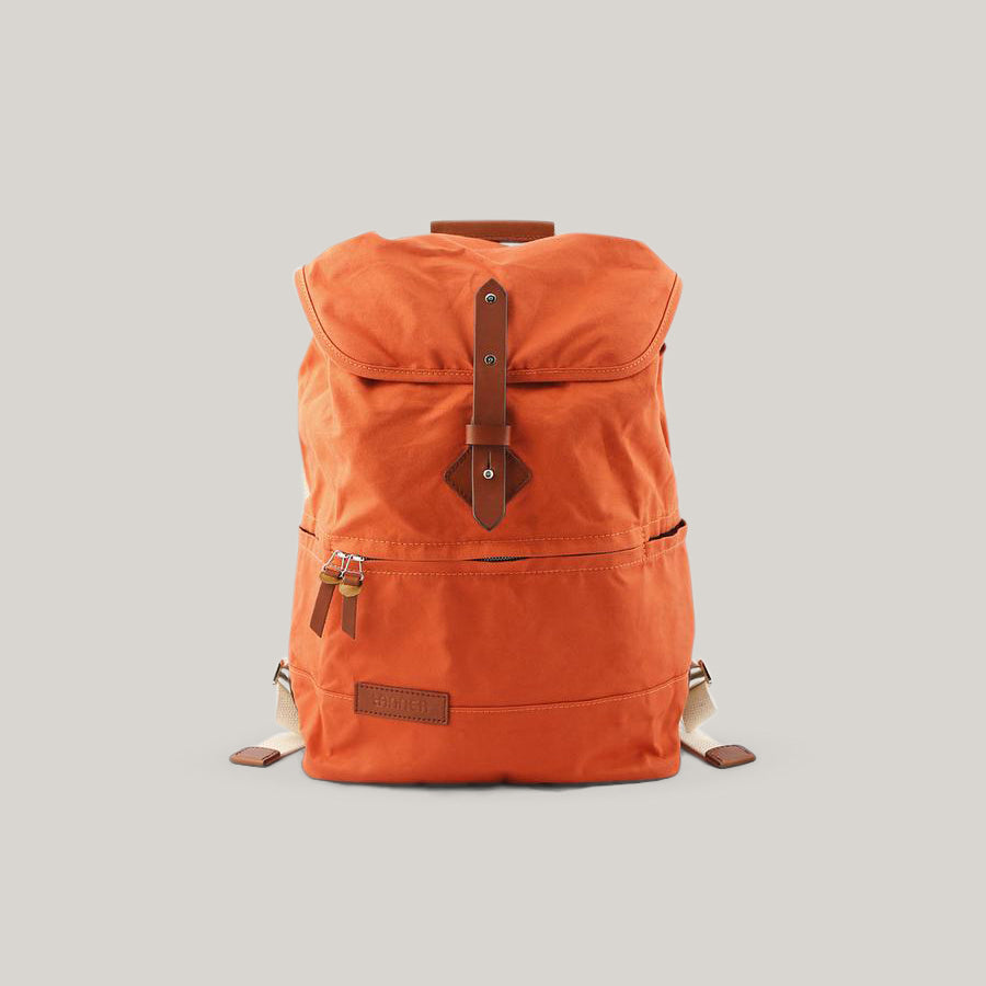 TANNER GOODS VOYAGER DAYPACK - REMIX 91