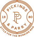 Pickings and Parry logo