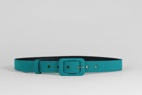 Soft Jade Belt