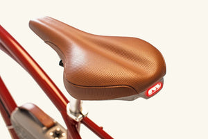Cafe saddle rear detail option1