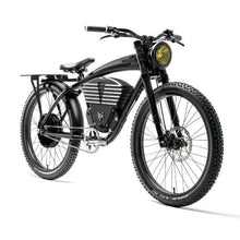 Scrambler S Rear Rack