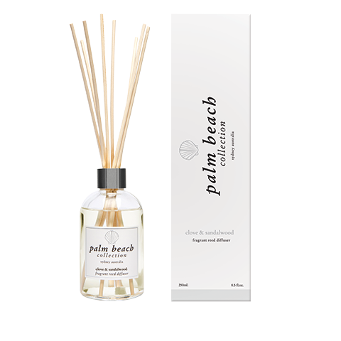 Diffuser Clove and Sandalwood