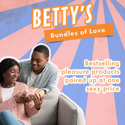 Betty's Bundles