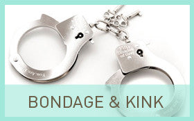 Bondage and Kink Products Guaranteed to Spice Things Up