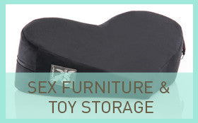 Sex Furniture and Toy Mounts