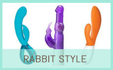 Rabbit Vibrators