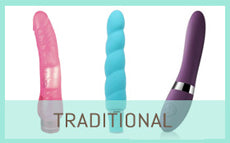 Traditional Vibrators