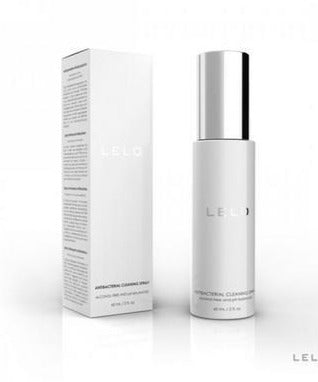 Antibacterial Toy Cleaning Spray by LELO 2 oz