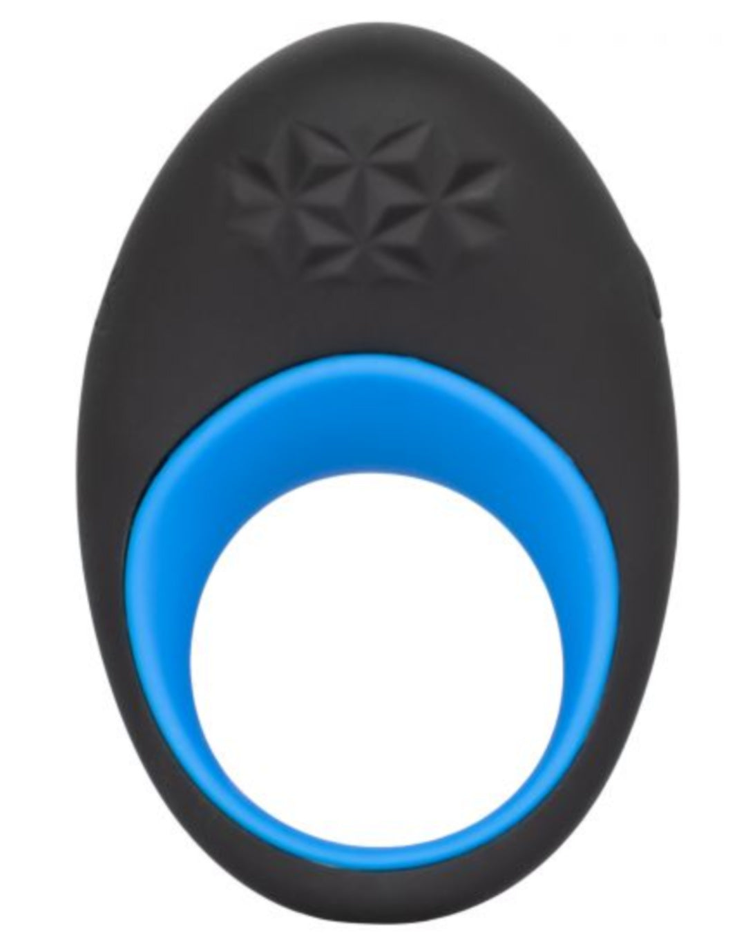 Link Up Max Textured Silicone Vibrating Cock Ring